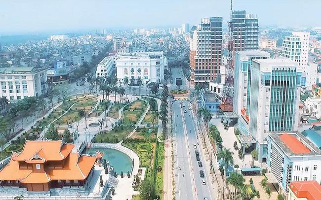 Nguồn cầu vượt cung, bất động sản Thái Bình tăng giá