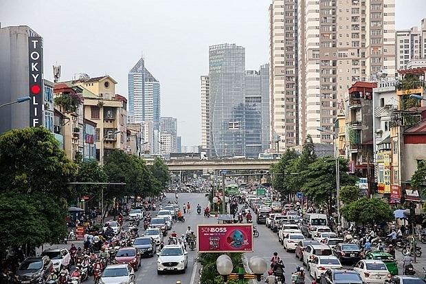 90% triệu phú đôla tại Việt Nam đều 'đổ tiền' vào bất động sản