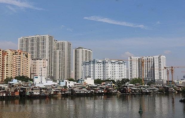 Thị trường bất động sản Thành phố Hồ Chí Minh: Nhiều tín hiệu khả quan